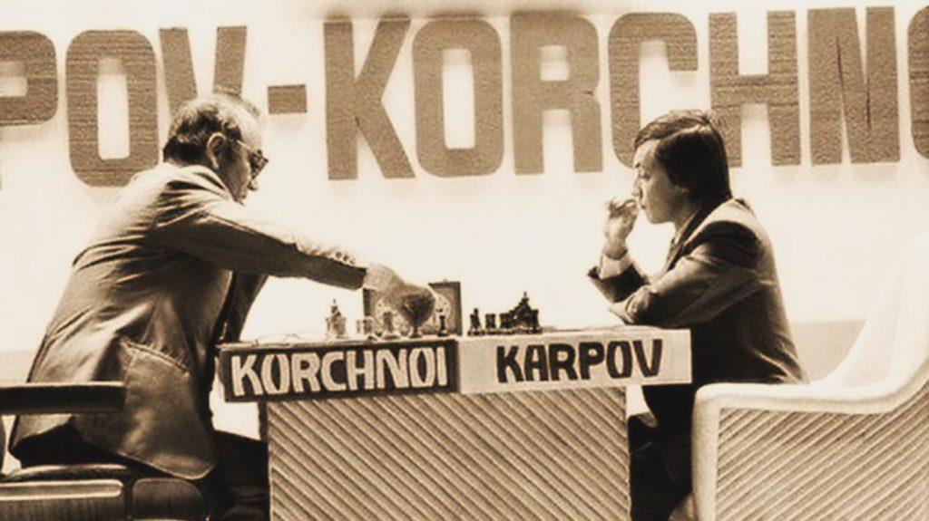 Posle velike borbe Anatolij Karpov je trijumfovao u meču za titulu šampiona planete 1978. godine.