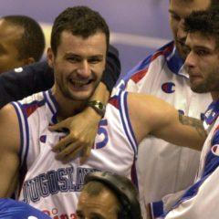 """""""Loženje"""" Milana Gurovića za """"Dream team"""""""