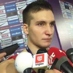 Bogdan Bogdanović – Suze zbog poraza reprezentacije