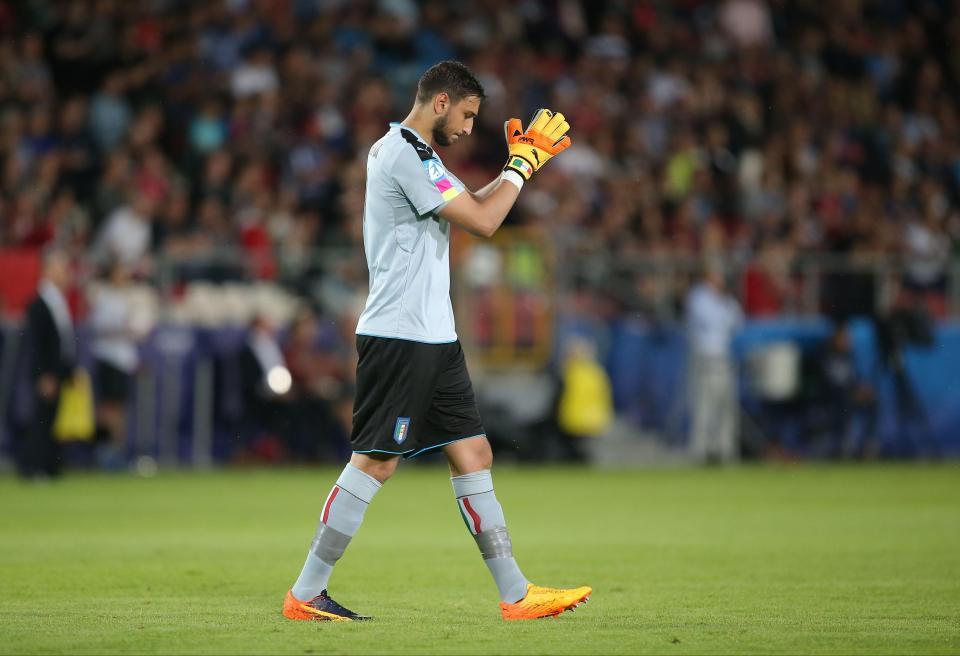 Đanluiđi Donaruma izazvao je pravu pometnju u italijanskom fudbalu odlukom da ne produži ugovor sa Milanom.