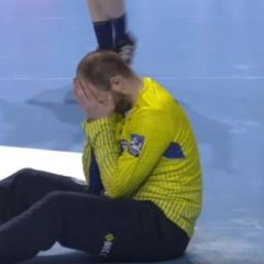 """Aleksandar Lingard – """"Najneverovatniji"""" gol za pobedu"""