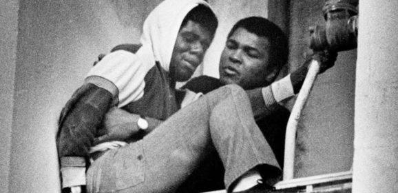 Kada je Muhamed Ali spasao samoubicu