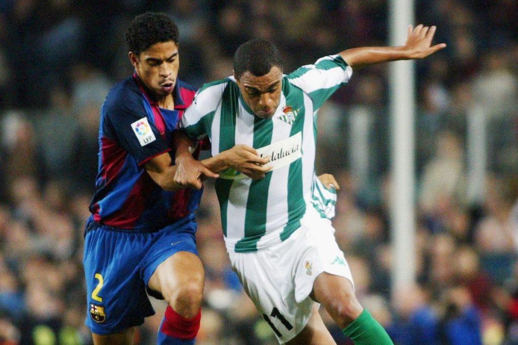 Denilson je briljirao na meču protiv Barselone.