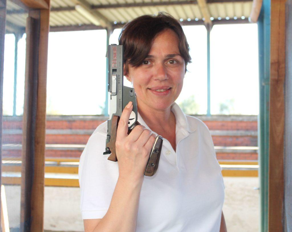Jasna Šekarić je prva od srpskih sportista izborila normu za nastup na Olimpijskim igrama u Rio de Žaneiru.