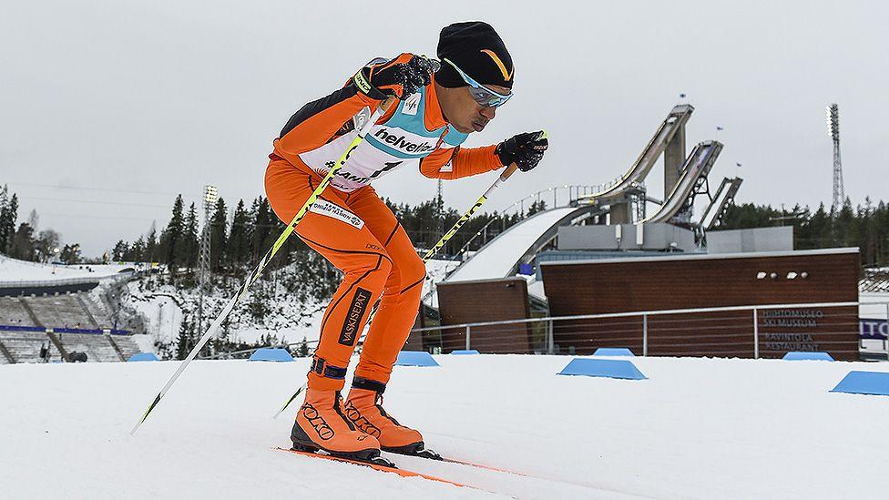 Adrijan Solano je ispunio svoj san nastupom u Lahtiju.
