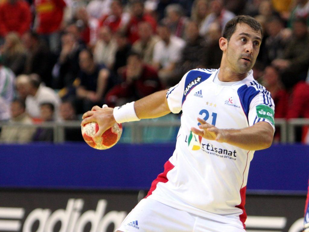 Mikael Gigu je briljirao do samog finiša meča sa Hrvatskom.