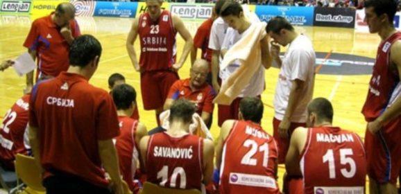 """Kada su srpski košarkaši """"razbesneli"""" Dušana Ivkovića"""