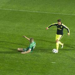 """Mesut Ozil – """"Ringišpil"""" za Milana Borjana i odbranu Ludogoreca"""