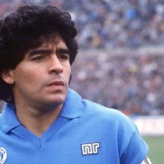 Dijego Maradona – Beg najboljoj odbrani