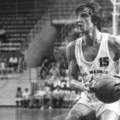 "Mirza Delibašić – ""Ples"" u Barseloni košarkaškog genija"