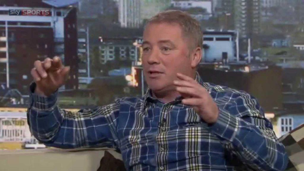 Ali Mekoist je gostujući u jednoj emisiji ispričao kako je umalo pretukao Pola Gaskojna.
