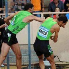 Fizički obračun dvojice francuskih atletičara