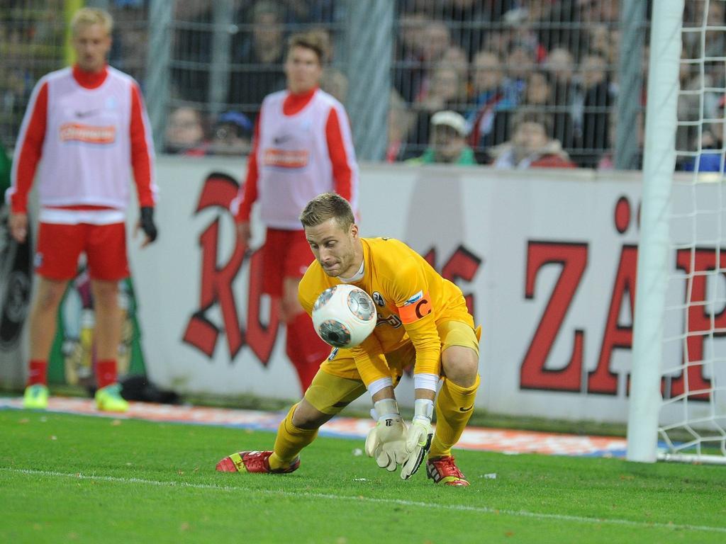 Oliver Bauman napravio je neverovatne greške na meču protiv Hamburga.