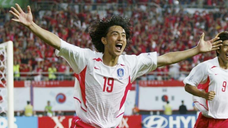 Jang Hvan An je svojim pogotkom odlučio duel Južna Koreja - Italija, ali i ostao bez angažmana u Peruđi.