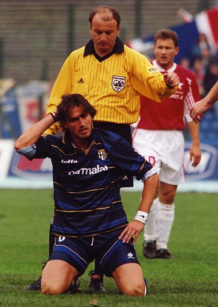 Dino Bađo je bio žrtva jezivog incidenta na gostovanju Visli.