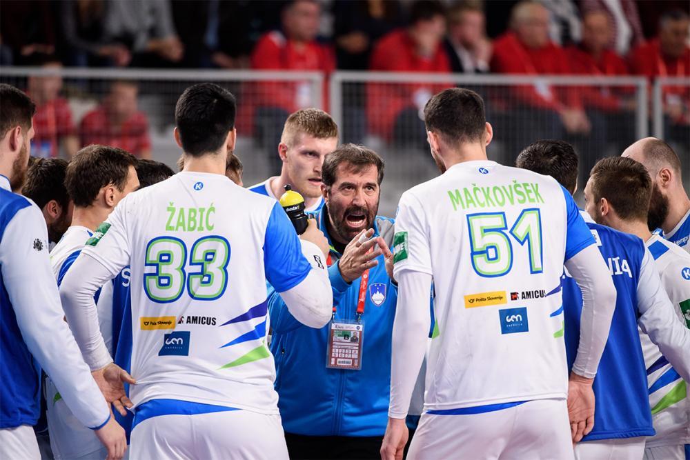 Veselin Vujović se protiv Španije na interesantan način obratio Blažu Blagotinšeku.