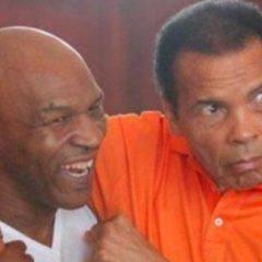"""Kad se Muhamed Ali """"uplašio"""" Tajsona"""