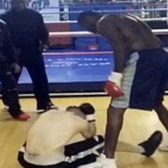 Kad preko interneta izazivaš bokserskog šampiona spremi se za dobre batine