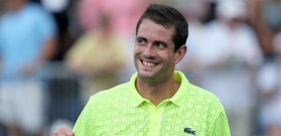 Giljermo Garsija-Lopez – Najgori teniski čelendž ikada?!