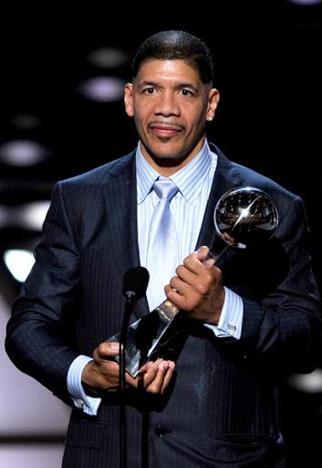 Djui Bozela je dobio nagradu ESPN-a.