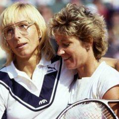 Kris Evert-Martina Navratilova – Najbolji teniski poen ikada?!