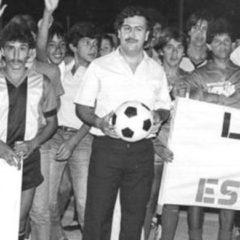 Pablo Eskobar – Utakmice u zatvoru