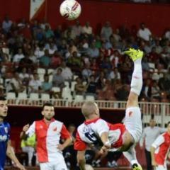 Ognjen Ožegović – Najlepši gol sezone 2015/2016