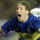 "Martin Palermo – Petominutno ""potapanje"" Real Madrida"