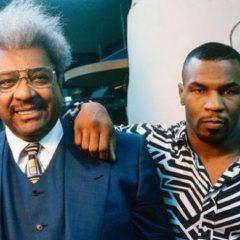 "Kada je Majk Tajson ""nokautirao"" Don Kinga"