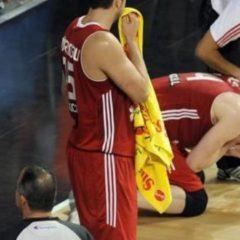 """Omer Ašik – """"Kukavica"""", """"folirant"""", ozbiljno povređeni igrač ili samo košarkaš spreman na sve za uspeh svog tima?!"""