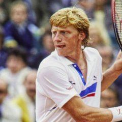 "Boris Beker – ""Tenisko savršenstvo"" posle pada"