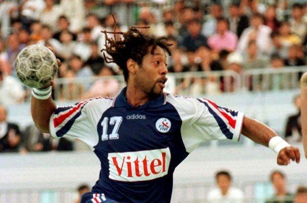 Džekson Ričardson postigao je fantastičan gol kojim je spasao Francuze od eliminacije.