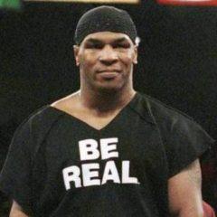 Majk Tajson – Dolazak u ring koji je mnogima uterao strah u kosti
