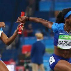 """Kada je """"diskvalifikovana"""" štafeta Amerike osvojila olimpijsko zlato"""