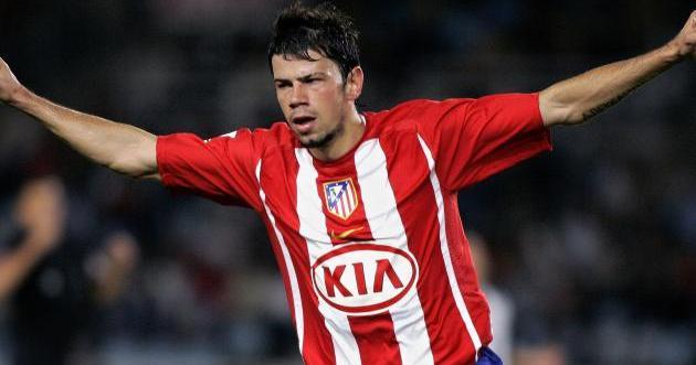 Mateja Kežman postigao je prelep gol protiv Real Madrida.
