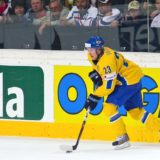 Linus Omark – Hokejaški lob