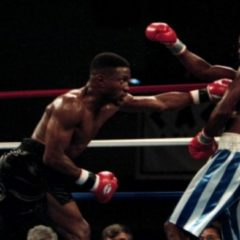 Pernel Vitaker – Brutalno prebijanje protivnika i skandalozna reakcija sudije