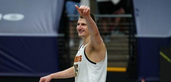 NBA MVP za 2021. godinu  – Da li će Jokić uspeti da dođe do titule?