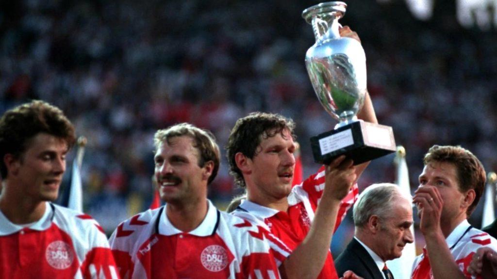 Kim Vilfort uspeo je sa Danskom da postane šampion Evrope i to u trenucima dok mu se ćerkica borila za život.